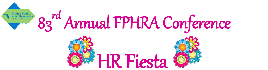Florida Public Human Resources Association - Annual Conference